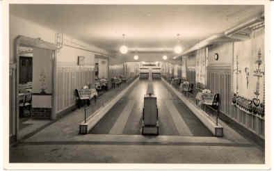 Le bowling - Dimension piste bowling ...